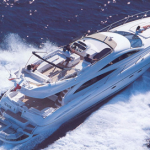 Sunseeker Manhattan 56'